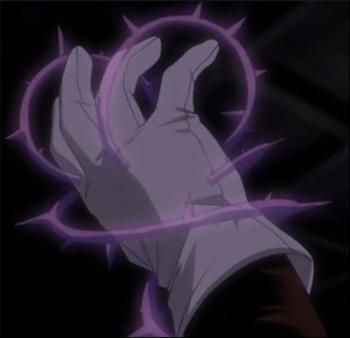 Hermit Purple OVA