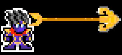 Mini SP and Arrow