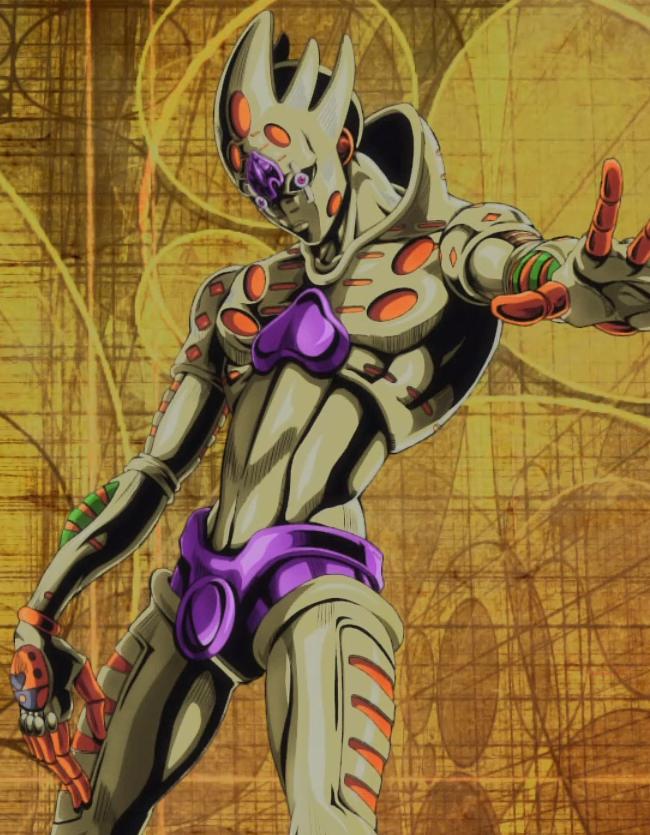 GER Anime Profile