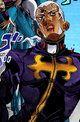 Pucci after