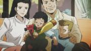 Familia Nijimura-foto