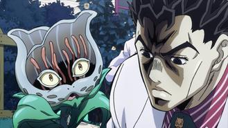 Kira annoys SC