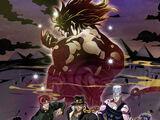 Крестоносцы звёздной пыли (аниме)