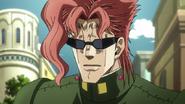 Kakyoin glasses