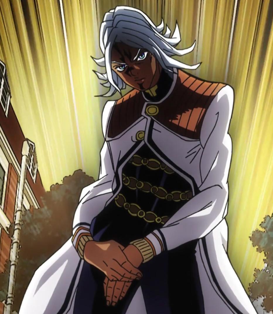 Terunosuke Miyamoto Infobox Anime