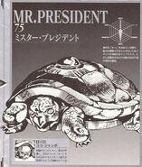 MrPresidentjojogogo