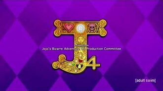 Jojo Part 4 Ending Version 6