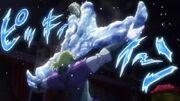 Dio Freeze