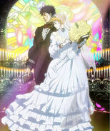Jonathan Erina Marriage