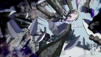 Kira Punishment AV