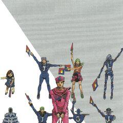 Ultra Jump 2020 Issue #1 (Обложка)