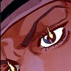 Джоске собирается преследовать Йотсую Ягияму