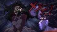 SP punches Nukesaku