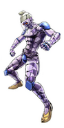 Fugo PurpleHaze jojoeoh