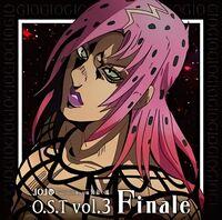 JoJo GW OST 3 Finale