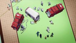 Kira dies AV