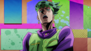 Rohan shocked at Koichi