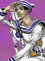 Josuke Higashikata NormColor2