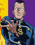 Okuyasu anime AV