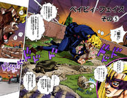 Chapter 504 Cover B