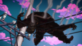 Keicho's death anime