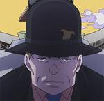 SPW Foundation Agent Anime
