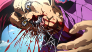 Metallica habilidad anime 4