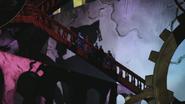 Bastet silhouette