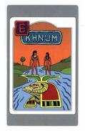JoJo God 06 - Khnum