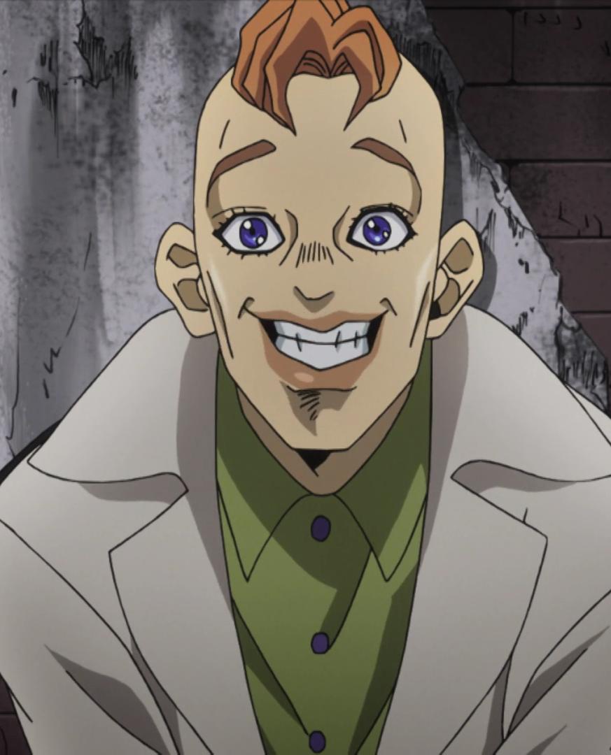 Masazo Kinoto Infobox Anime