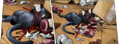 DiU 392 Tama's death