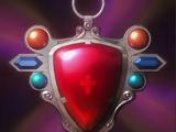 Красный камень Эйша