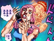 Speed king attacks yasuho