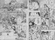 Fin de Stone Ocean (version Weekly Shonen Jump)