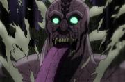 Dio Zombie