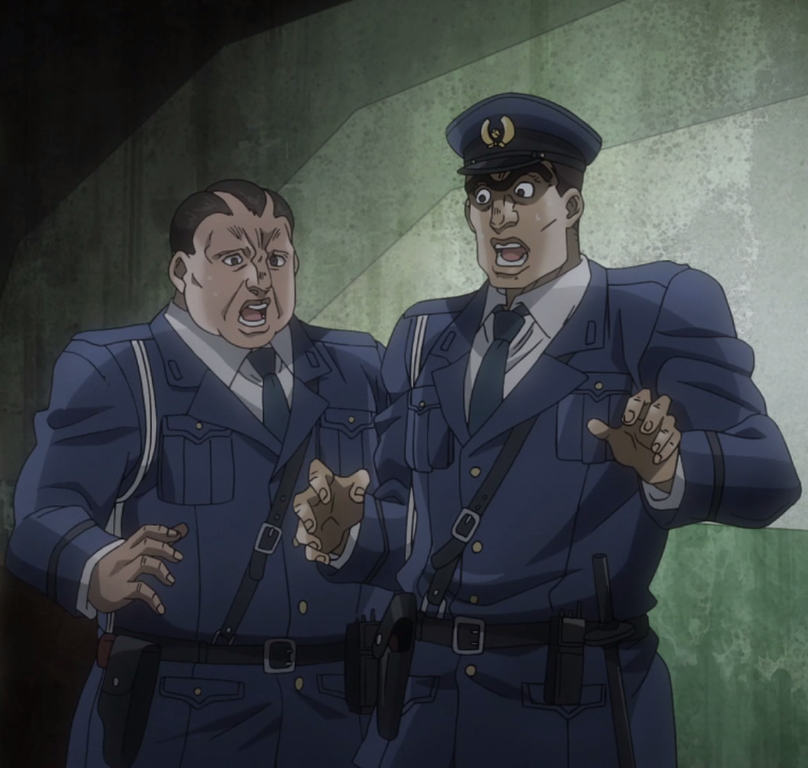 Police Officers 2