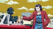 Tomoko owns creeper
