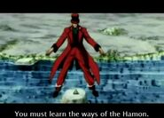 JoJo movie Zeppeli 2nd trailer