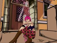 Trish una spice girl golden whirlwind ps2
