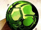 Стальной шар