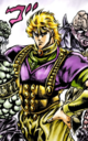 Dio Brando Phantom Blood