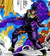 Enigma Josuke