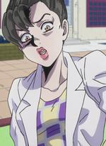 Paramedic Nurse Anime
