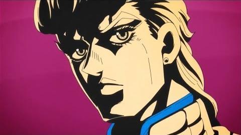 JoJo's Bizarre Adventure Golden Wind Anime - First Teaser Trailer!