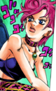 Trish perfil manga