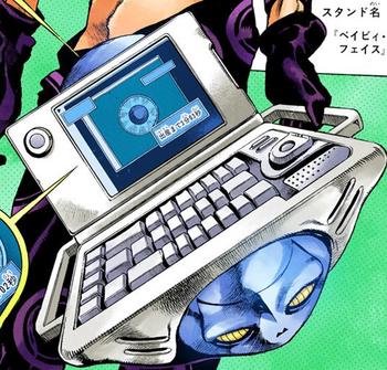 Computadora (M)