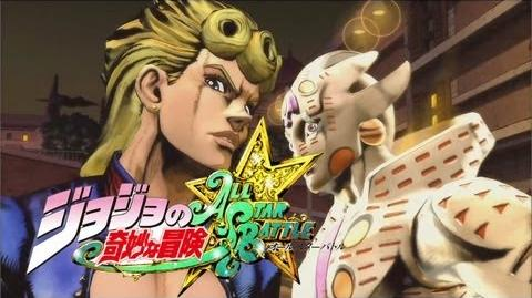 JoJo's Bizarre Adventure All Star Battle 'New Japanese Trailer' 1080p TRUE-HD QUALITY