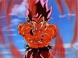 Super Saiya-Jin God