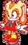 Cream the Rabbit (Sonic Battle)
