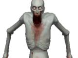 SCP-096 (Wanked)
